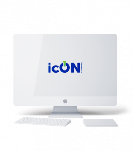 Internet-banking <br>«icON business»